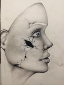 Madison Smolsky -porcelain face Grade 9